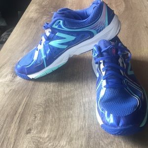 New balance 997 pro bank shoes